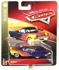 Disney Pixar Cars 3 Radiator Spring Greta 1:55 Scale Diecast Vehicle IN HAND