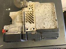 VW VOLKSWAGEN TOUAREG 7L Webasto Riscaldatore ausiliario unità pompa 7L6815071B