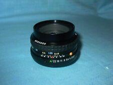 Pentax-a SMC 50 mm