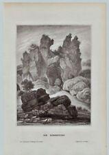 Künstlerische Grafiken & Drucke aus Sachsen als Original der Zeit