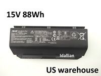 New Genuine ASUS A42-G750 Battery for ASUS ROG G750 G750J G750JM G750JW G750JX