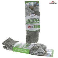 Thorlo Light Hiking Crew Socks Medium ~ NEW