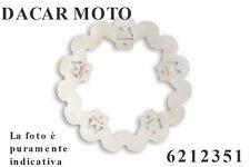 6212351 DISCO FRENO POSTERIORE MALOSSI GILERA NEXUS 300 ie 4T LC euro 3