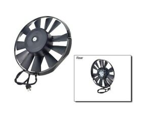 Auxiliary Fan Assembly ACM for Mercedes-Benz Brand New Premium Quality