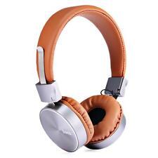 HOCO W2 Audífonos CLAVIJA 3.5mm Auriculares con Micrófono diadema) Móvil PC TV
