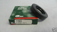 Chicago Rawhide 11663 Oil Seal, QTY OF 8