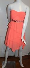 XOXO Cocktail Dress size 9/10 New With Tags
