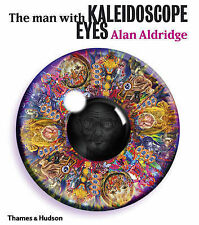 The Man with Kaleidoscope Eyes-ExLibrary
