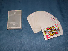 VINTAGE TAIWAN REP CHINA UNITED AIRLINES PLAYING CARDS