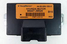 OEM Hyundai Tucson Santa Fe Electronic Transfer Case T/F Control Unit Module
