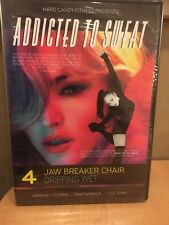 Hard Candy Fitness Presents Addicted To Sweat Madonna' Trainer DVD