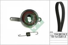 Zahnriemensatz für Riementrieb DAYCO KTB607