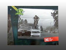 Collectable 2007 Hoffman Bmx bicycle, 15th Anniversary new products catalog