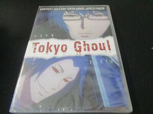"""DVD NEUF """"TOKYO GHOUL : JACK / PINTO"""" manga"""