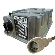 Club Car 48v Golf Cart Battery Charger Lester Summit Series II FREE SHIPPING!!!