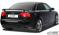 "Audi A4 B7 - Side skirts ""GT-Race"" ABS Plastic"