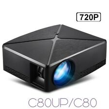 Projector Mini Home Cinema Beamer Full Hd Android Wifi Portable Hdmi Led Pocket