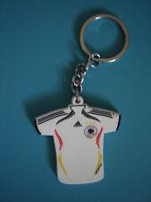 adidas Schlüsselanhänger Deutschland Fußballtrikot Fussballtrikot WM 2006 Heim