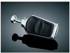 Kuryakyn Chrome Kinetic Shift Peg Harley Davidson 4304 41-8893 1603-0296 4304