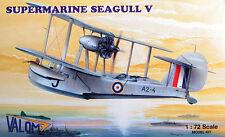 Seagull Mk V (RAF & RAAF/marcas australiano) 1/72 Valom Raro
