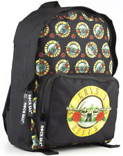 Rock Sax Guns N Roses All Over Print Kids Backpack