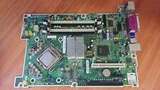 HP RP 5700 RP5700 MOTHERBOARD 445757-001 439752-001 + Free CPU