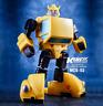 Mini KBB Transformers G1 Optimus Prime Bumblebee Pocket Action Figure Comic Toys