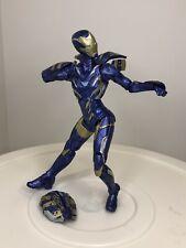 Marvel Legends Rescue Pepper Pots No Smart Hulk Baf Lot Endgame X-Men Avengers E