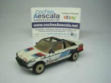 1/64 Matchbox USADO USED REF 130 Bmw E30 323i cabrio alpine 1/58 cochesaescala