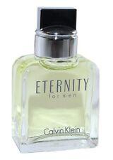 Eternity By Calvin Klein Men Mini 0.5 .5 oz 15 ml *Eau De Toilette* Dab-On New
