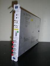 HP Agilent 75000 Series C 51/2-DIGIT Multimeter E1411 B
