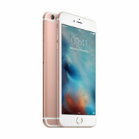 Apple iPhone 6s Plus 16Go Débloqué Or rose Smartphone Sans SIM