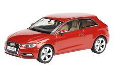 Schuco 450750700 1:43 Audi A3 NEU OVP rot Klarsichthaube defekt