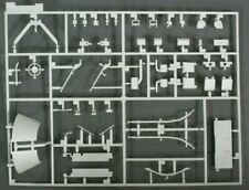 Dragon 1/35th Scale Hornisse Nashorn Early Parts Tree H from Kit No. 6165