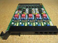 AT&T Line Module Circuit Board 963C114