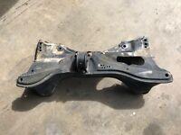 1997-2001 Honda CRV Front Subframe Crossmember Suspension Engine Cradle OEM