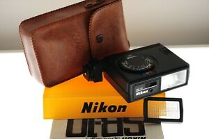 Nikon SB-10 Speedlight flashgun. MINT +case+manual+wide adpt. Fully tested.