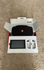 Nintendo Switch Console - V2 Tablet w/ Extras - FREE SHIP! | Longer Battery