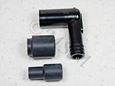 Honda Kawasaki Suzuki NGK Ignition Coil Spark Plug Resistor Cover Cap 0160-003