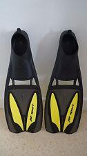 Palmes SCUBAPRO Jet Sport taille 9-10 M 40/41