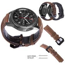PAM Leder Armband Ersatz Strap Für Huawei Watch 2 GT Pro/Classic Sport 20/22mm