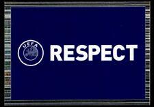 Panini Euro 2012 (Swiss Platinum Edition) UEFA Respect (Special) No. 5