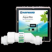 HAYWARD AQUA RITE LOW SALT SYSTEM 95,000 litres (25K gallons) - 110v