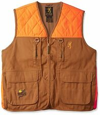 Browning Pheasants Forever Vest XL 30511632-XL