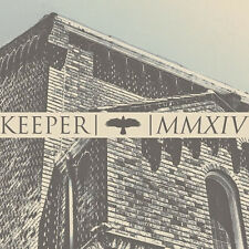 "Keeper ""MMXIV"" Black/Doom/Sludge-Metal (NEU / NEW)"