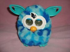 "Furby Boom Blue wave 6"" tall 2012 Hasbro"