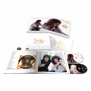 Back To The Light SIGNED Limited Edition Collector's Box Set - Brian May Queen