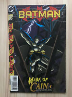 Batman #567 first printing original DC Comic Book