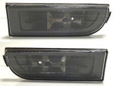 BMW 7 E38 Rechts und Links Nebellichter Lampen Leuchten 1 Satz Paar 1994-1998
