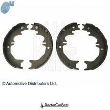 Hand Brake Shoes for TOYOTA LAND CRUISER 3.4 96-on 1GR-FE 90 SUV/4x4 Petrol ADL